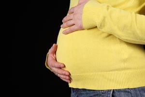 Séptimo mes de embarazo, desarrollo del bebé y cambios en la mamá