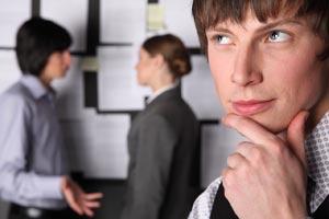 Cómo tomar buenas decisiones en el trabajo