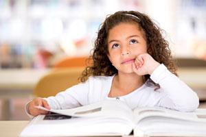 Cómo Estimular el Pensamiento de un Niño