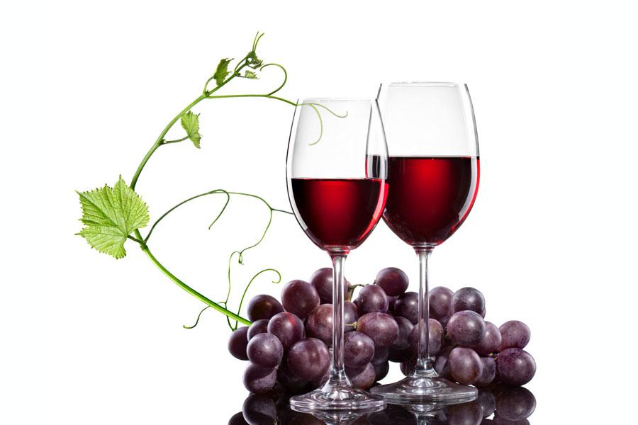 Cómo es el proceso de Fabricación del Vino Tinto