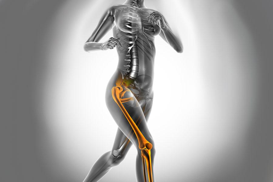Como combatir y evitar la osteoporosis