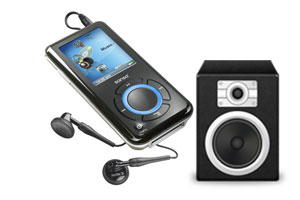 Cómo hacer un parlante para nuestro MP4 o MP3