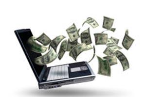 Cómo hacer dinero por medio de un blog