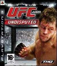 Trucos para UFC 2009: U