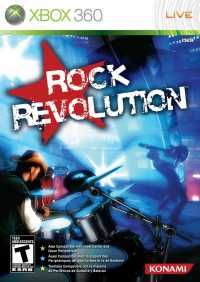 Trucos para Rock Revolution - Trucos Xbox 360