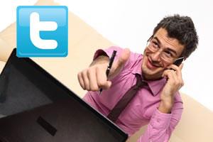 Cómo promocionar un negocio con Twitter