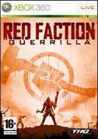 Trucos para Red Faction: Guerrilla - Trucos Xbox 360