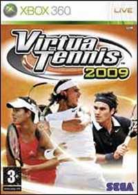 Trucos para Virtua Tennis 2009 - Trucos Xbox 360
