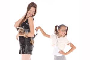 Cómo hacer que tus padres te compren un perro