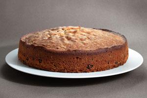 Cómo preparar torta de pan y chocolate