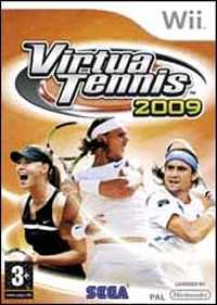 Trucos para Virtua Tennis 2009 - Trucos Wii