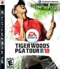 Trucos para Tiger Woods PGA Tour 10 - Trucos PS3