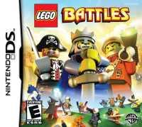 Trucos para LEGO Battles - Trucos DS