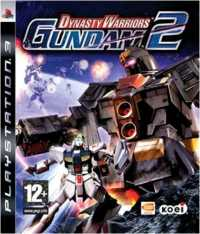 Trucos para Dynasty Warriors: Gundam 2 - Trucos PS3