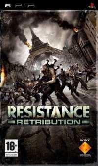 Trucos para Resistance Retribution - Trucos PSP