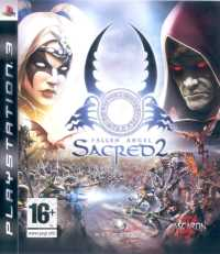 Trucos para Sacred 2: Fallen Angel - Trucos PS3