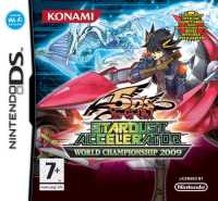Trucos para Yu-Gi-Oh! 5D's Stardust Accelerator: World Championship 2009 - Trucos DS (III)