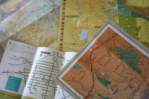 Cómo utilizar un mapa
