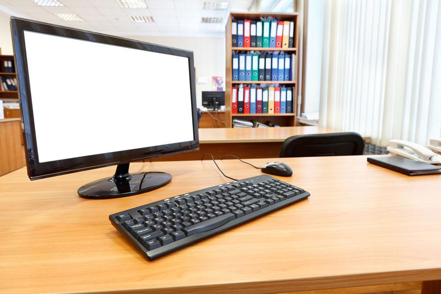 Cómo mantener un escritorio en orden