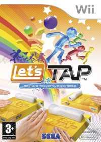 Trucos para Let's Tap - Trucos Wii