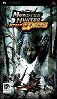Trucos para Monster Hunter Freedom Unite - Trucos PSP