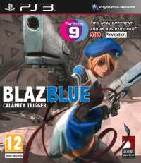 Trucos para BlazBlue: Calamity Trigger - Trucos PS3