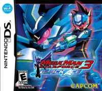 Trucos para Mega Man Star Force 3: Black Ace - Trucos DS