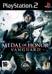 Trucos para Medal of Honor Vanguard - Trucos PS2