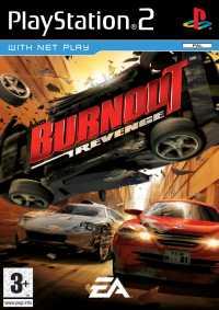 Trucos para Burnout Revenge - Trucos PS2