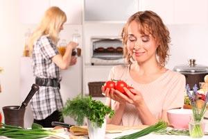 Cómo manipular los alimentos