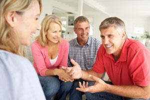 Cómo tener una buena conversación
