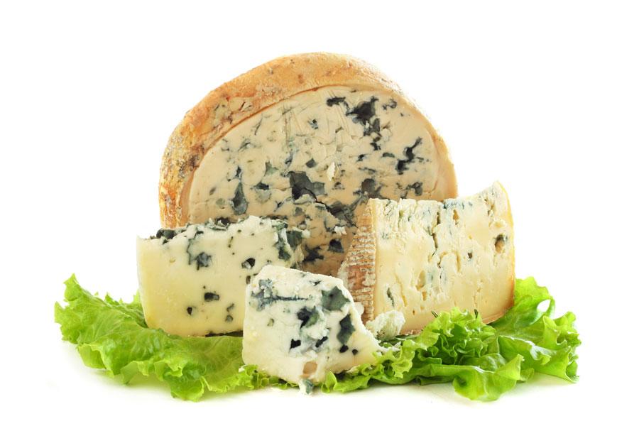 Cómo utilizar el queso roquefort