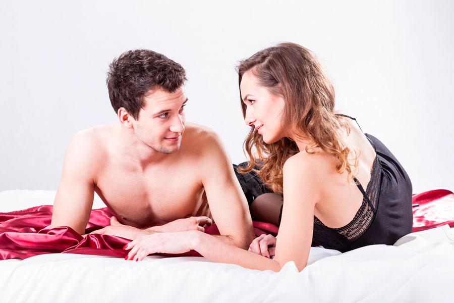 Cómo Cambia el Apetito Sexual Durante el Embarazo: