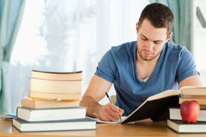 Cómo tener un Buen Habito de Estudio