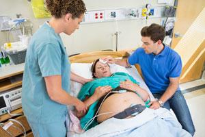 Cómo tener un parto sin dolor