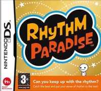 Trucos para Rhythm Paradise - Trucos DS
