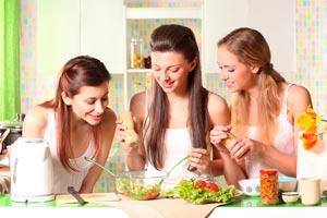 Cómo mejorar nuestra alimentación