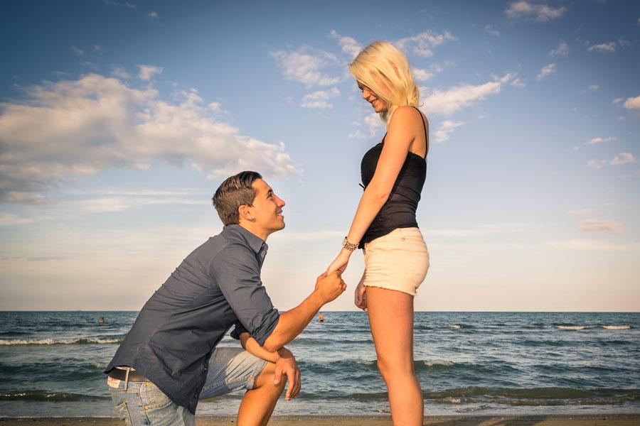 Cómo saber si estoy listo para casarme