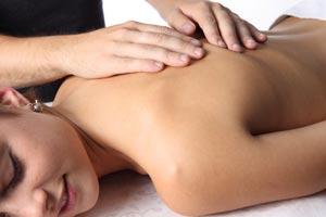 Cómo prepararnos para un masaje