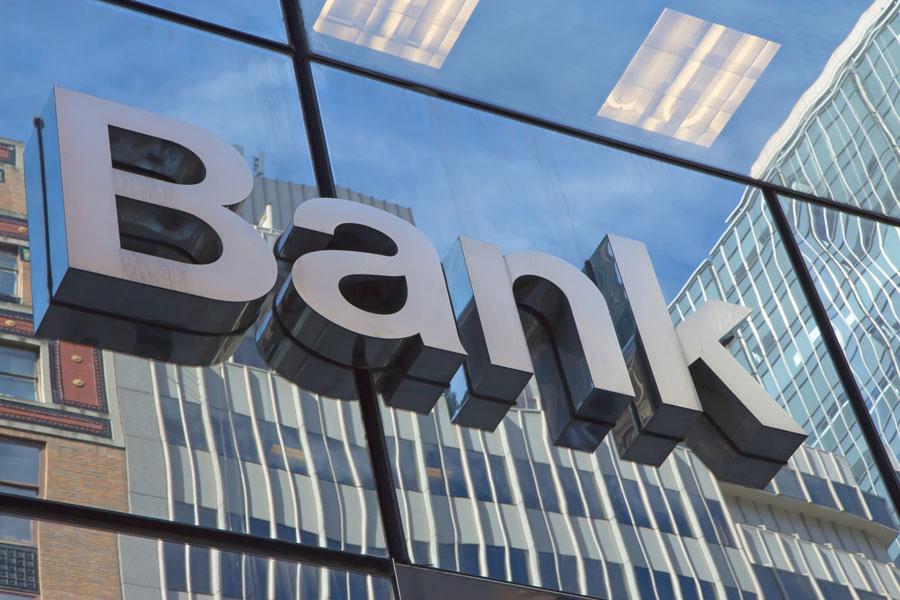 Cómo escoger un banco financiero