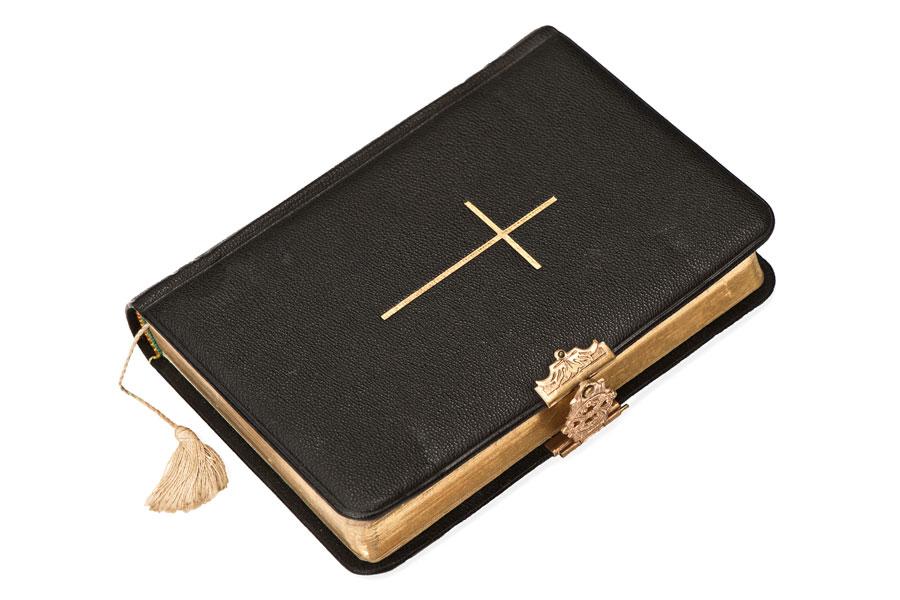 Cómo leer la biblia fácilmente