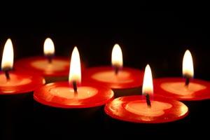 Cómo hacer que las velas duren más