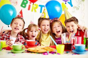 Cómo animar un cumpleaños infantil