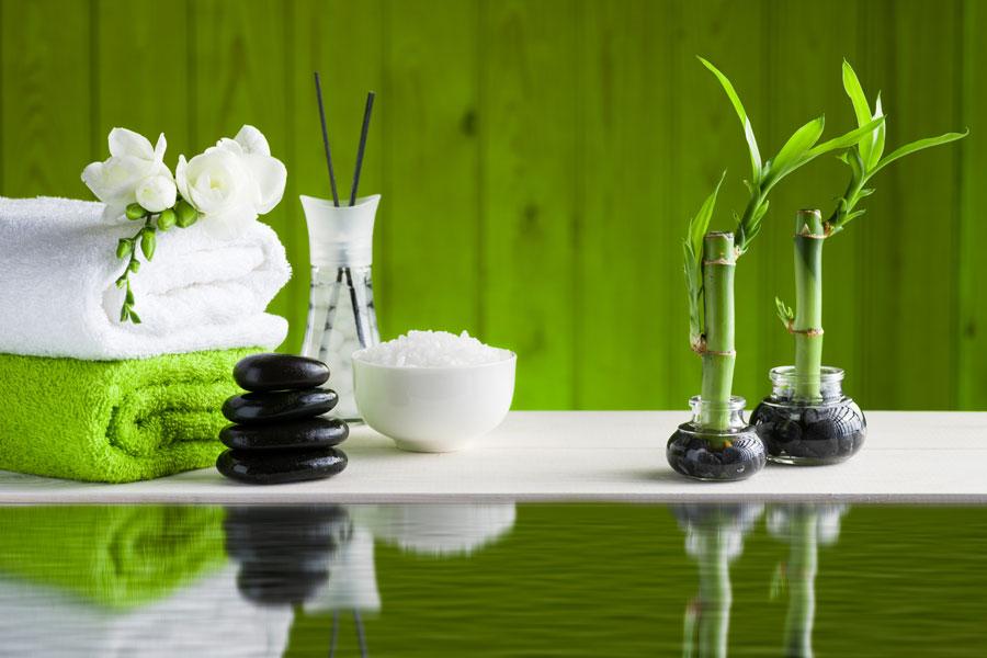 Feng Shui Baño Frente Puerta Entrada:Cómo fortalecer la salud y la ...
