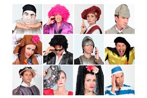 Pasos para organizar una fiesta temática. Ideas y consejos para la planificación de fiestas temáticas