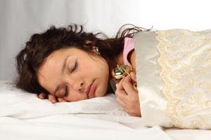 Cómo dormirse más rápido