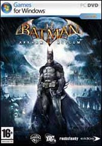 Trucos para Batman: Arkham Asylum - Trucos PC