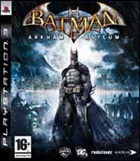Trucos para Batman: Arkham Asylum - Trucos PS3