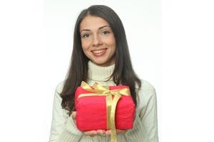 Cómo hacer un buen regalo