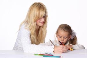 Cómo ayudar en la tarea escolar